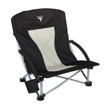 Torpedo7 Funfest Event Chair V3 - Black