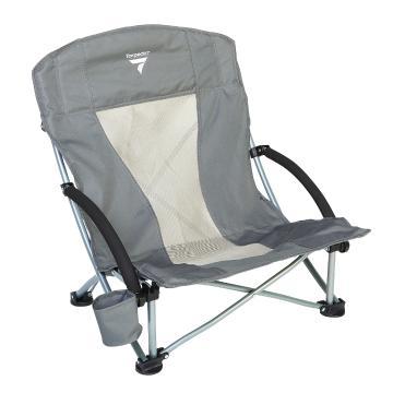 Torpedo7 Funfest Event Chair V3 - Grey