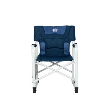 Torpedo7 Deluxe Director HD Plus Chair - Blue