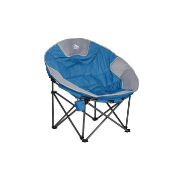 Torpedo7 Super Deluxe Moon Chair - Blue/Grey