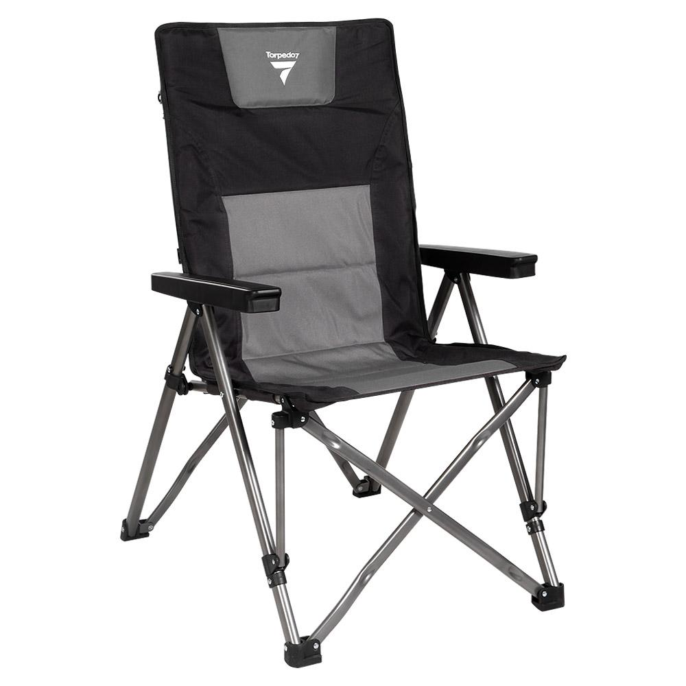 High Roller Camping Chair