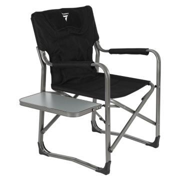 Torpedo7 Director HD Plus Chair - Black