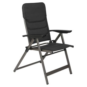 Torpedo7 Sovereign Dining Chair - Black