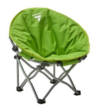 Torpedo7 Kid's Deluxe Moon Chair V2 - Green