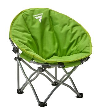 Torpedo7 Kid's Deluxe Moon Chair V2 - Green