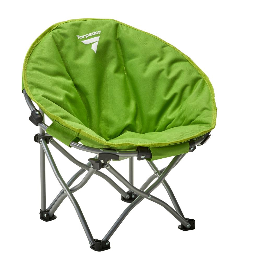 Kid's Deluxe Moon Chair V2