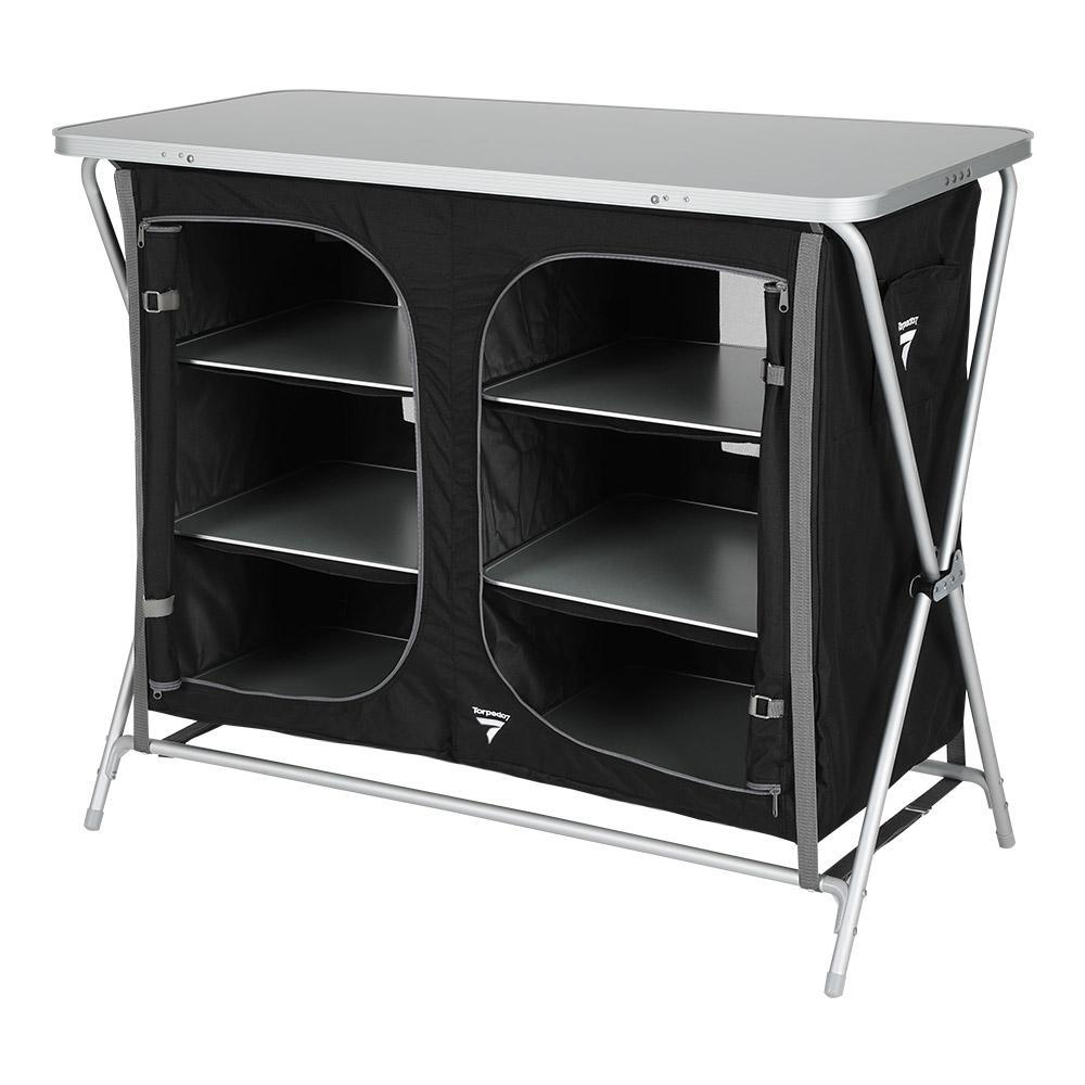 Stowaway 6 Shelf Cupboard