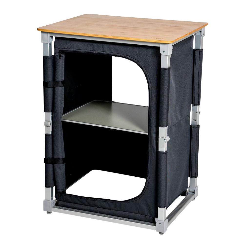 Modena Deluxe 2-Shelf Cupboard