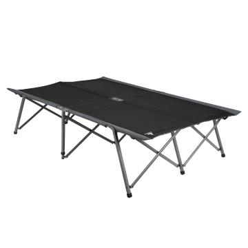 Torpedo7 Sahara Double Folding Camp Bed