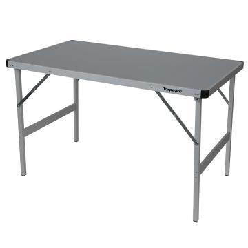 Torpedo7 High Roller Table - Aluminium