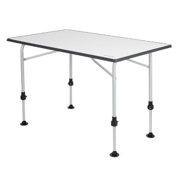 Torpedo7 Sovereign Dining Table - Aluminium