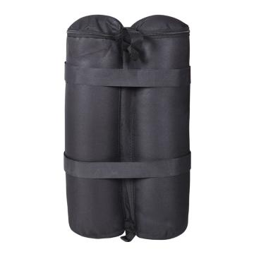 Torpedo7 3x3 Gazebo Tent Sandbag - Single - Black