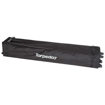 Torpedo7 Single Layer Wheeled Bag for 3x3 Tent w/Logo