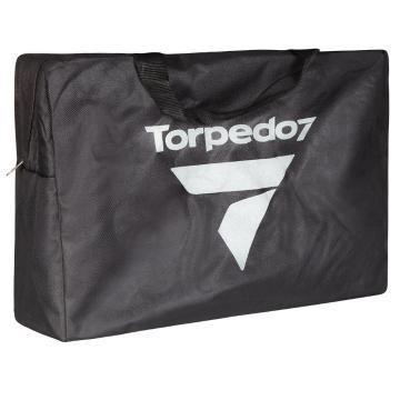 Torpedo7 Wall Bag for 3x3 Tent w/Logo - Black