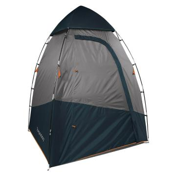 Torpedo7 Shower Tent - Ink/Grey