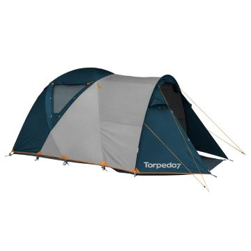 Torpedo7 Meridian 4-Person Tent