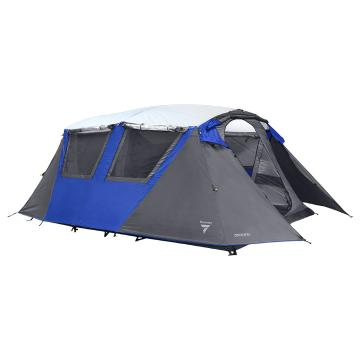 TORPEDO7 Discovery 2-Room Family Tent | Recreational Tents ...