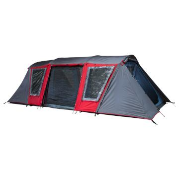 Torpedo7 Mirage 3-Room Family Tent