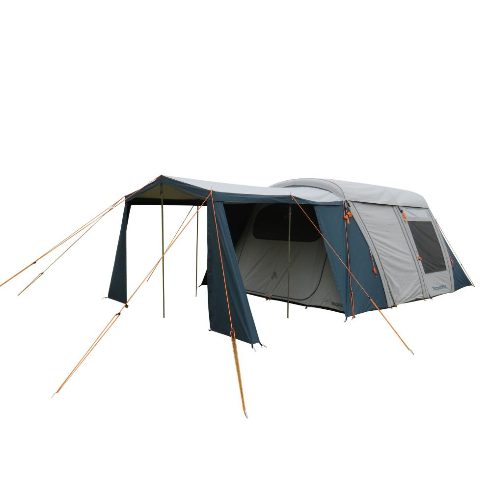 Rockwood Air Canvas 2 Room Family Tent