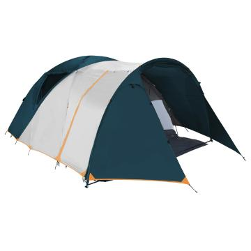 Torpedo7 Getaway Tent - 6 Person - Ink/Grey