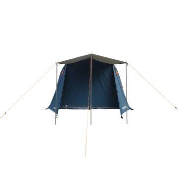 Torpedo7 Vitesse Air Canvas Single Room Touring Tent