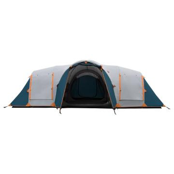 Torpedo7 Explorer 10 Tent - Ink/Grey