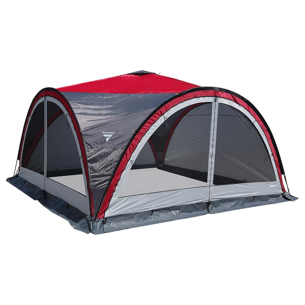 Corral 4 Family Gazebo Shelter