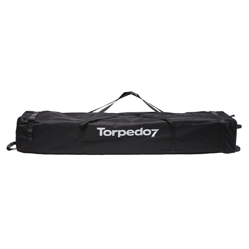 Single Layer Wheeled Bag for 4.5x3 Tent w/Logo