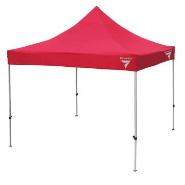 Torpedo7 Folding Tent 3x3-Replacement Canopy - Red