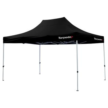 Torpedo7 Folding Tent 4.5x3 - Replacement Canopy