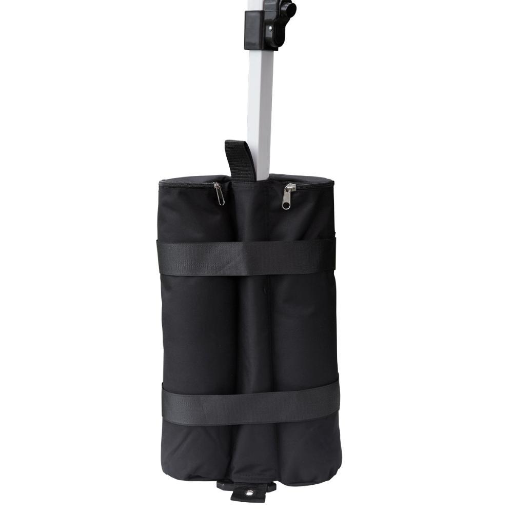 Folding Tent 3x3 Deluxe Sandbag