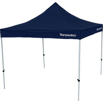Torpedo7 Folding Gazebo 3x3 - Navy