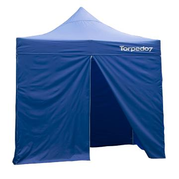 Torpedo7 Folding Gazebo 3x3 - Walls (4)