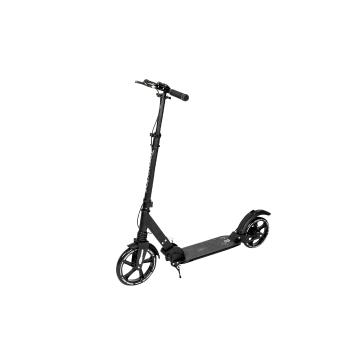Torpedo7 Commuter Disc Scooter - Black