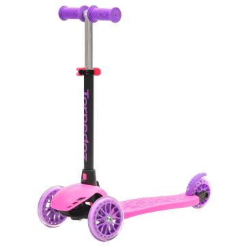 Torpedo7 Rebel Tri Scooter - Magenta