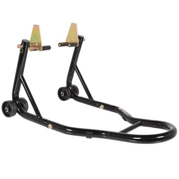 Torpedo7 Motorcycle Lift Stand - Front