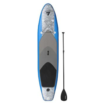 Torpedo7 Aloha II 365 Inflatable Stand Up Paddle Board Package