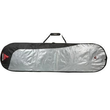 Torpedo7 SUP Cover with sidewall - Grey/Black