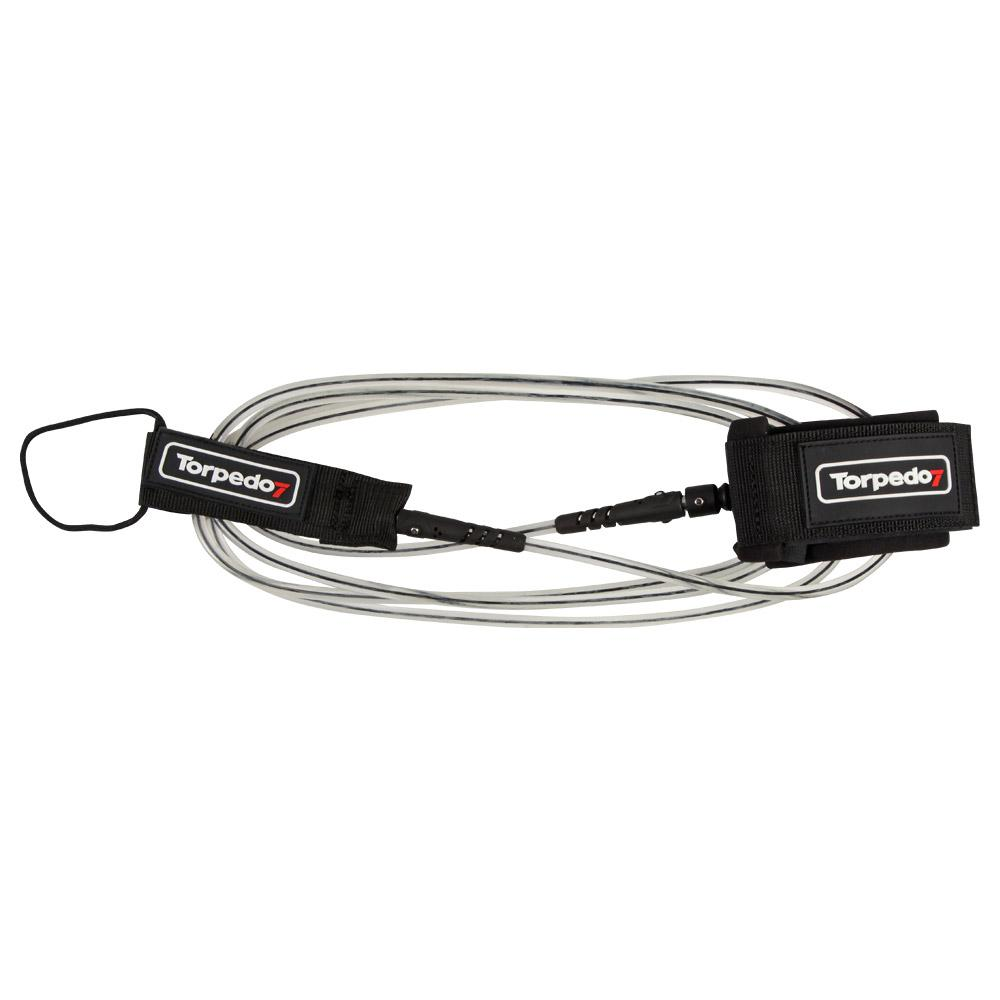 SUP Double Swivel Leash - 10ft