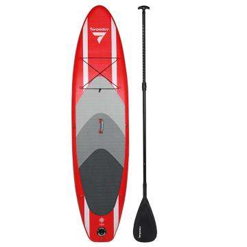 Torpedo7 9.9ft Makai 297 Inflatable SUP Board Package