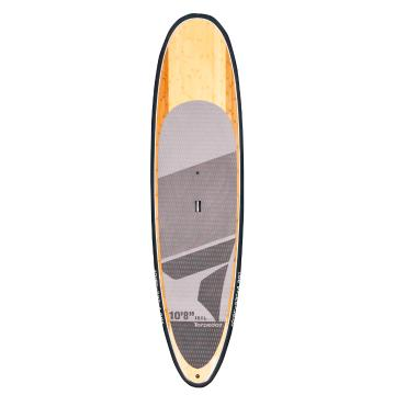 Torpedo7 10.8 Deluxe Wood Series EPS SUP