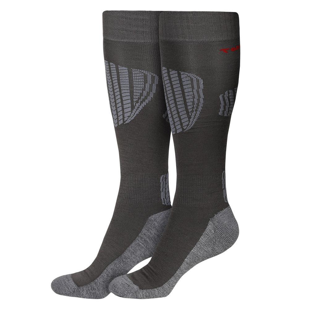 Ridge Top Snow Socks - Twin Pack