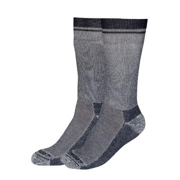 Torpedo7 Tempest Outdoor  Twin Pack Socks - Navy