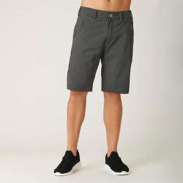 Torpedo7 Men's Traverse Shorts - Charcoal