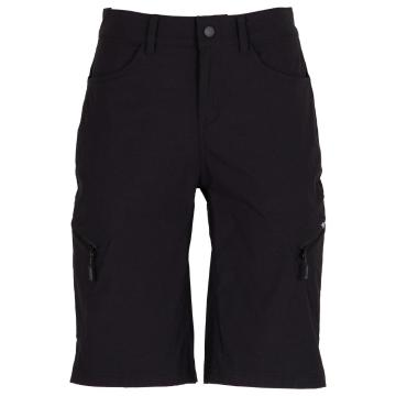 Torpedo7 Women's Alpine Shorts - Black