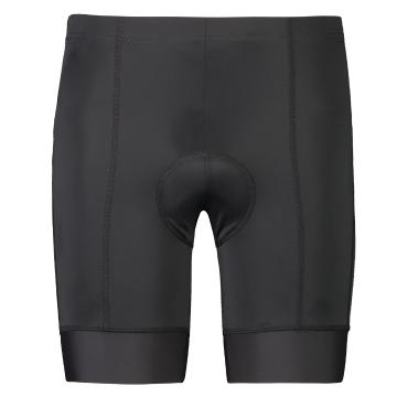 Torpedo7 Men's Classic 8 Panel Bike Shorts - Black/Black