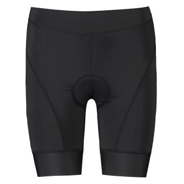 Torpedo7 Women's Classic 6 Panel Shorts - Black