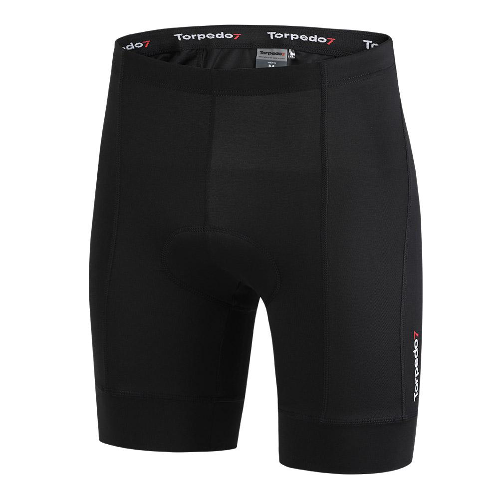 Men's Classic 8 Panel Cycling Shorts