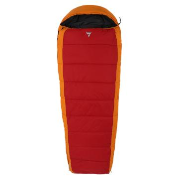 Torpedo7 Aoraki Sleeping Bag - Red/Orange