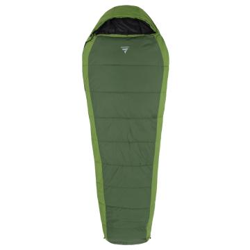 Torpedo7 Tasman Sleeping Bag - Lime Green